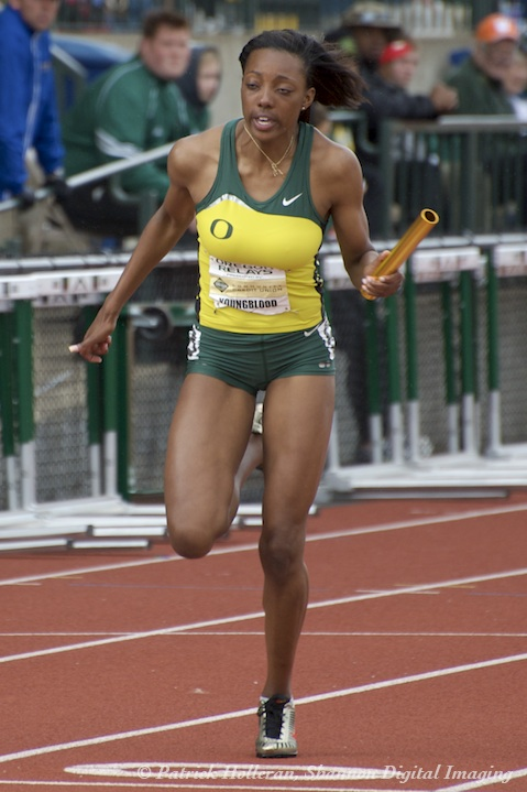 2009 Oregon Relays 09 D014 163